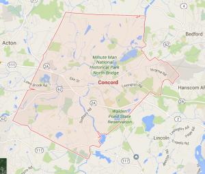 Concord MA