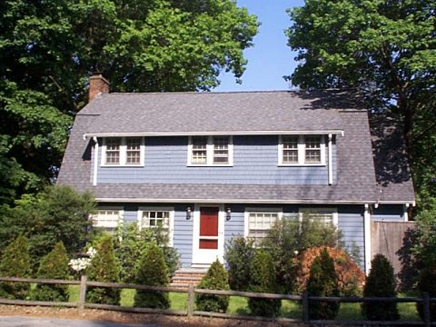 108 Concord Road, Lincoln