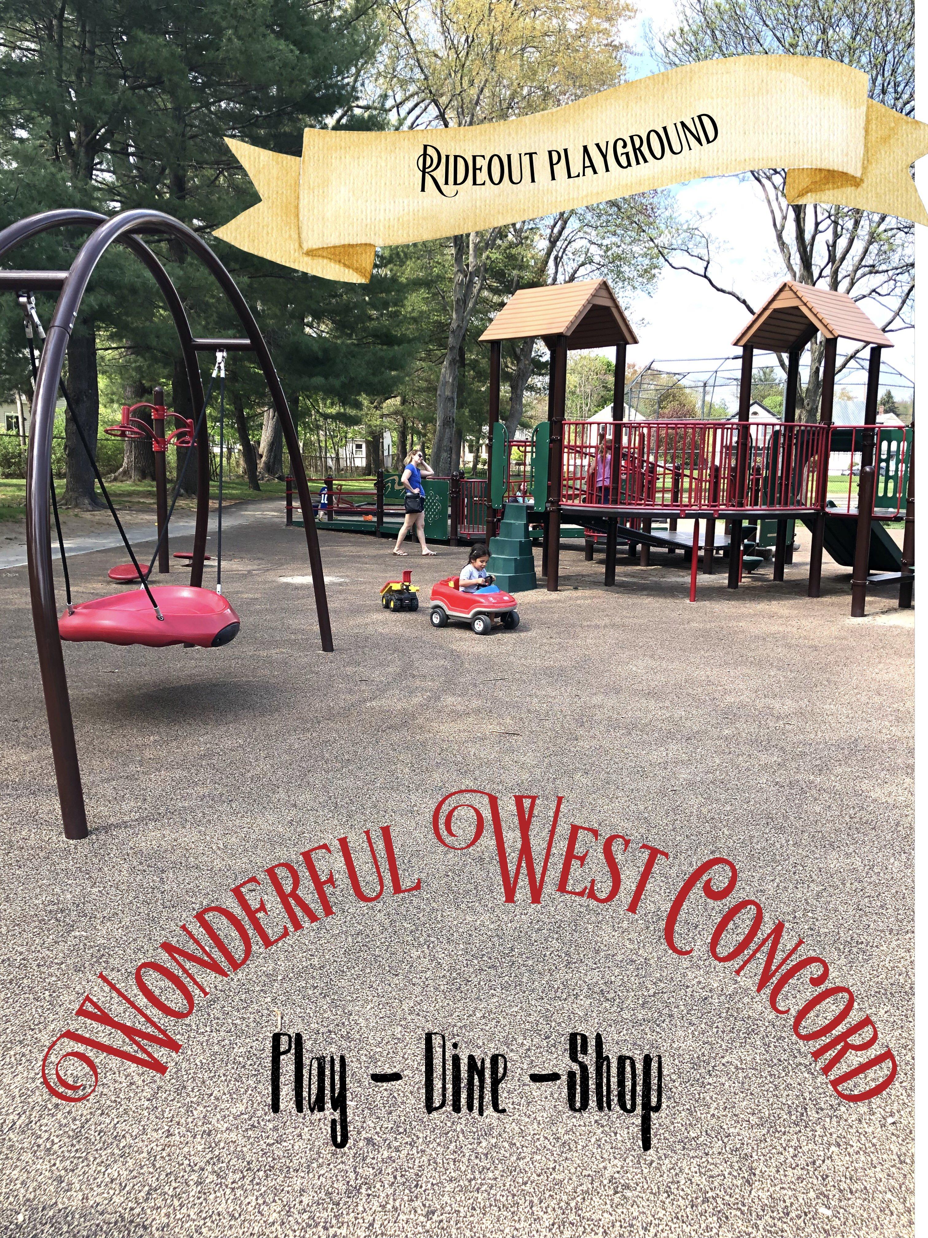 Wonderful West Concord